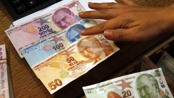 török líra