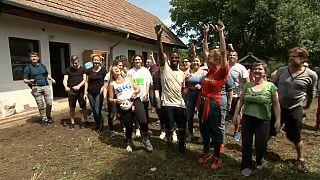 I volontari di Big Play Day