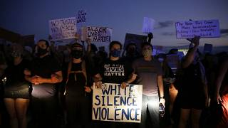 ΗΠΑ: Νέες διαδηλώσεις μετά τον θάνατο και δεύτερου Αφροαμερικανού