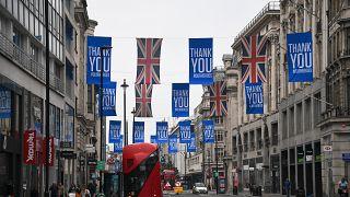 London,UK, Virus Outbreak