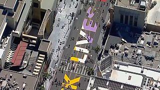 مسيرة فخر المثليين في لوس أنجلس