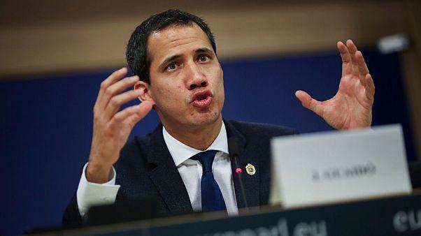مخالفان دولت ونزوئلا انتخابات پارلمانی را تحریم میکنند