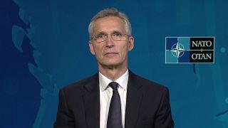 """Йенс Столтенберг: """"Оборонные усилия ЕС не заменят НАТО"""""""
