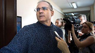 شانزده سال زندان برای تفنگدار سابق نیروی دریایی آمریکا برای جاسوسی در روسیه