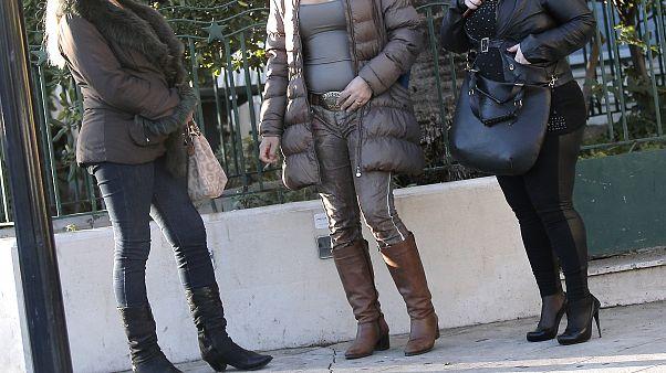 A munkakörülményeik miatt aggódnak a prostituáltak Brüsszelben
