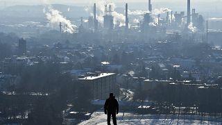 ЕС заинтересовался сокращением углеродности жидкого топлива