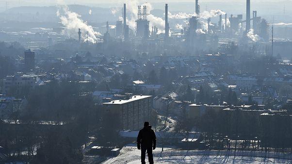 Les industries fossiles veulent participer à l'élan vers la transition climatique
