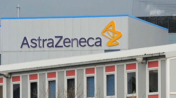 AstraZeneca ha firmado un acuerdo con cuatro países europeos