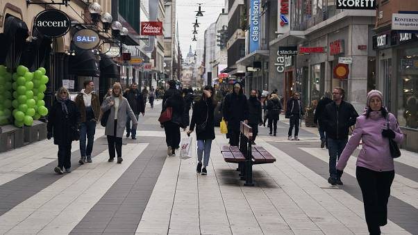 السويديون لن يتمكنوا من السفر إلى الدول الاسكندنافية في الوقت الراهن