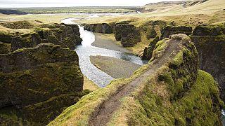 En Islande, les touristes reviennent pour une reprise du secteur