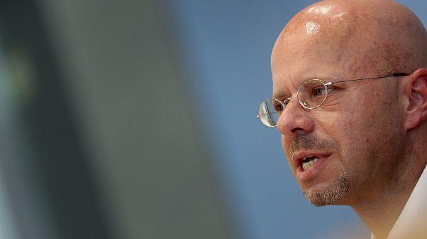 Andreas Kalbitz, Ex-AfD-Fraktionsvorsitzender Brandenburg