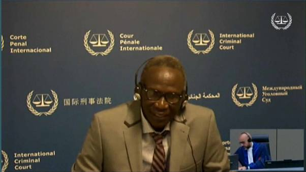 "AP-Trial of Sudanese ""Kushayb"" begins before the International Criminal Court accused of war crimes in Darfur"