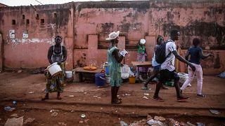 Infeções por Covid-19 na Guiné-Bissau aumentam para 1.492