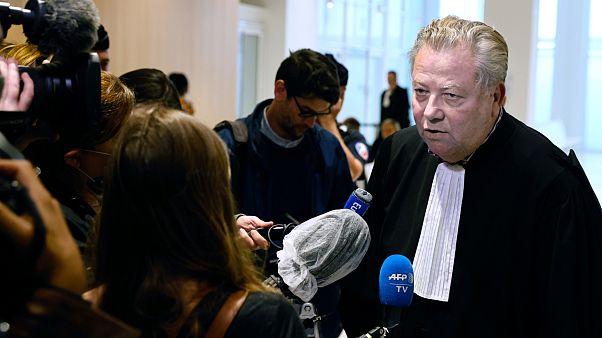 L'affaire Karachi devant le Tribunal correctionnel de Paris, le 15 juin 2020