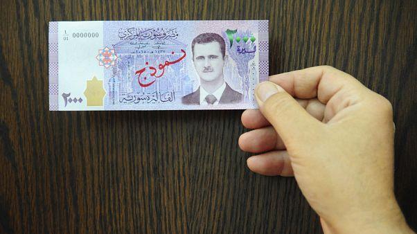 ABD'nin yeni yaptırımları Suriye'yi küresel finans sisteminden izole etmeyi amaçlıyor