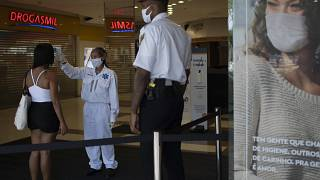 Investigadores brasileiros criam tecido capaz de eliminar novo coronavírus