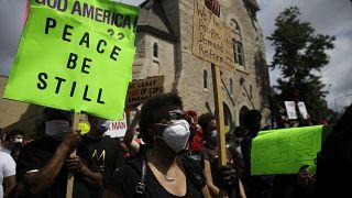 USA: Kommen bald Polizeireformen?