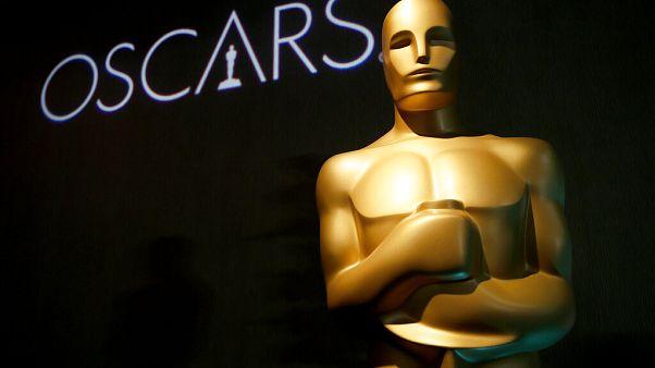 Oscar-Verleihung 2021 verschoben