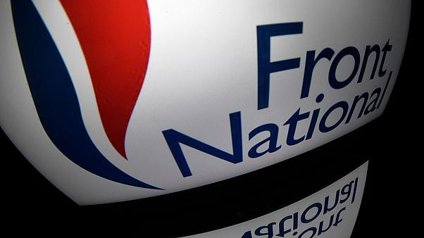 """Франция: """"Национальный фронт"""" оштрафован на 18 750 евро"""