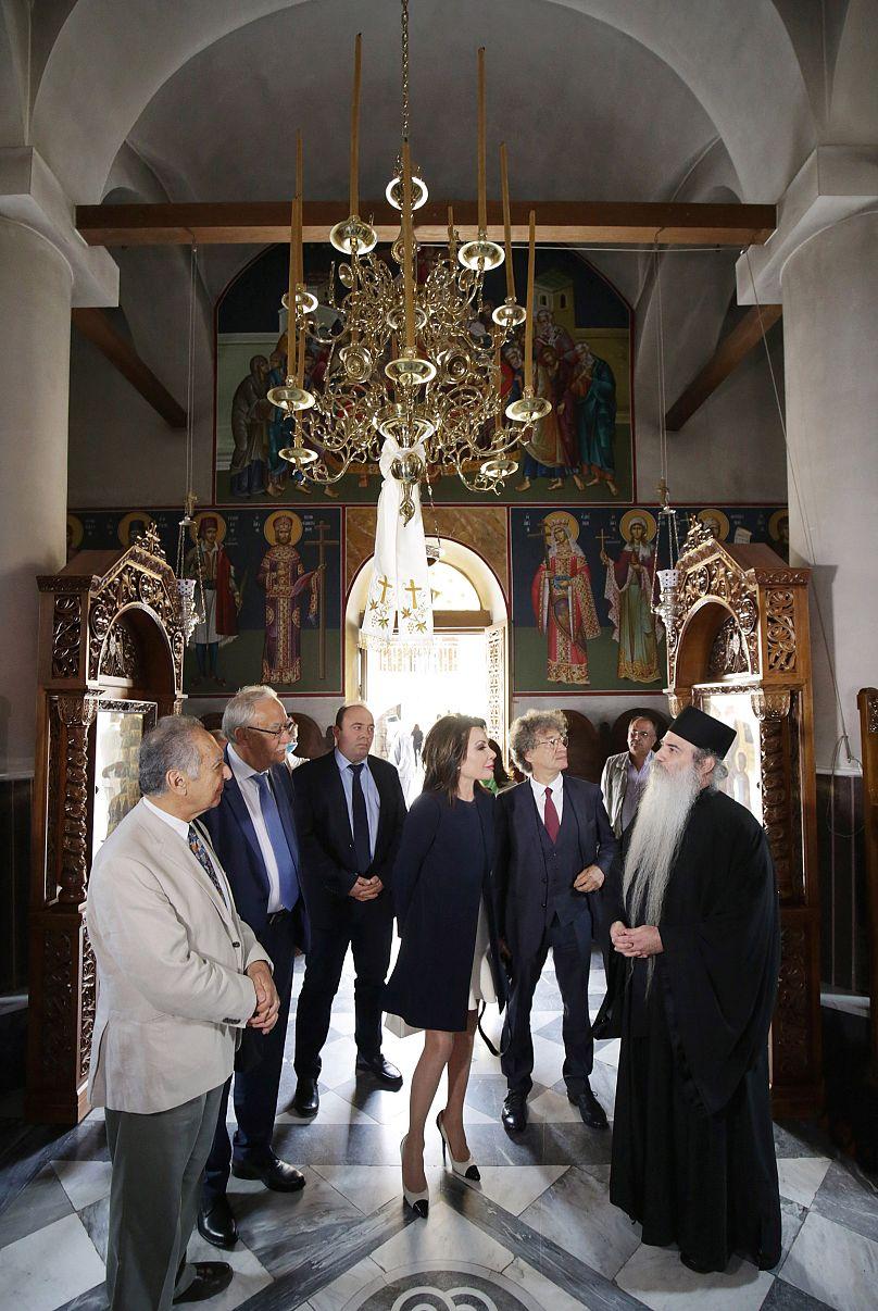 Επιτροπή Ελλάδα 2021