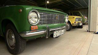 Lada - Ein Kultauto wird 50