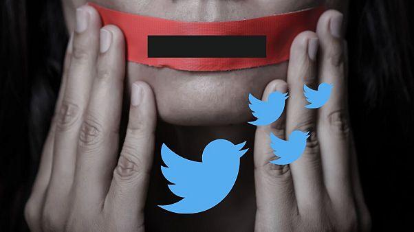 واکنش کاربراین توئیتر به توئیت یک خبرنگار