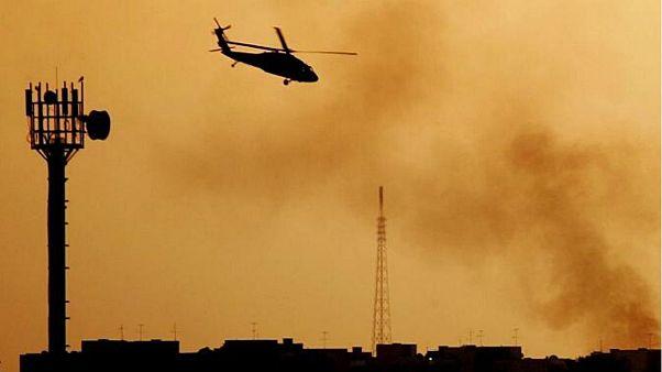 فردوگاه بغداد عکس آرشیوی از ای پی