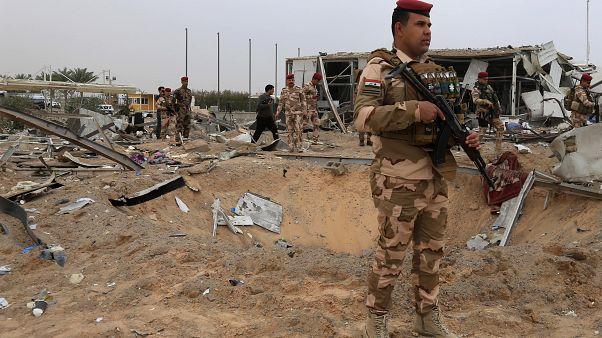 العراق- أرشيف