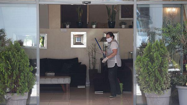 Ξενοδοχείο στο κέντρο της Αθήνας - Επιστολή στο υπ Τουρισμού απέστειλε η ΠΟΞ