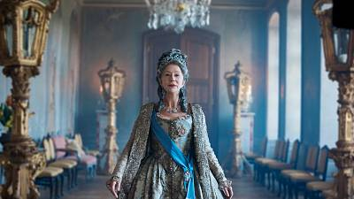 Catherine the Great, all episodes available to watch on Sky and NOW TV