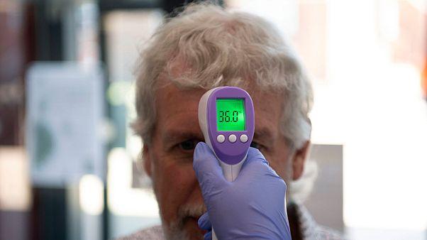 مضاعفات حادة تظهر على مصابي كوفيد-19 من مرضى السكري