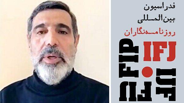 غلامرضا منصوری
