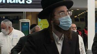 Llegan a Buenos Aires los matarifes kosher desde Israel