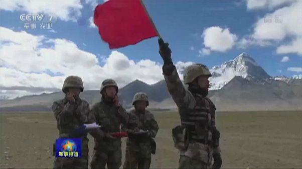NATO warnt: China nicht unterschätzen