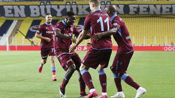 Ziraat Türkiye Kupası final maçı