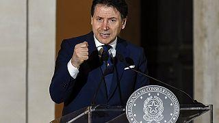 Conte rassicura Bruxelles sull'uso che l'Italia farà dei fondi europei