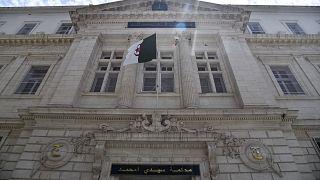 محكمة سيدي امحمد في الجزائر العاصمة