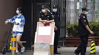 Covid-19 : Pékin annule 70% des vols après le rebond de la contagion
