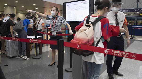 Pekin Havaalanı