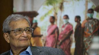 Friedenspreis des Deutschen Buchhandels geht an Amartya Sen