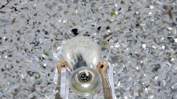 """Ligue des champions : un """"Final 8"""" à Lisbonne pour clore la saison"""