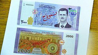 تحریمهای «قیصر» آمریکا چیست و چه بر سر اقتصاد سوریه میآورد؟
