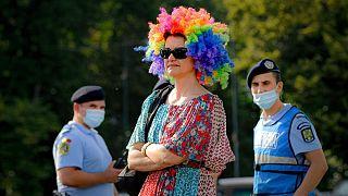 همجنسگرایان در رومانی