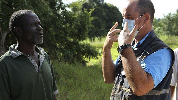 Moçambique regista mais 13 casos de Covid-19