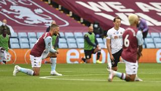 Folytatódott az angol labdarúgó bajnokság