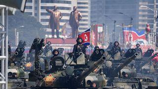 قوات كوريا الجنوبية