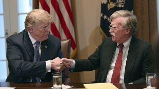 John Bolton: Trump arra kérte a kínai elnököt, hogy segítsen neki újraválasztatásában