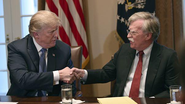 Le nuove rivelazioni di John Bolton che fanno tremare la Casa Bianca