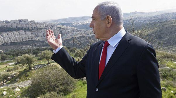 1000 deputati chiedono che s'interrompa il processo di annessione dei territori palestinesi