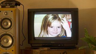 مادلين ماكان اختفت في عمر الثالثة